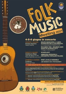 Read more about the article Folk Music Meeting