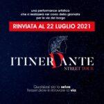 ItinerDante Street Tour