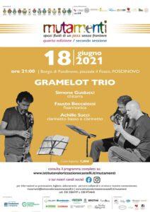 Read more about the article Festival MutaMenti – GRAMELOT TRIO