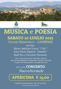 Read more about the article Musica e Poesia